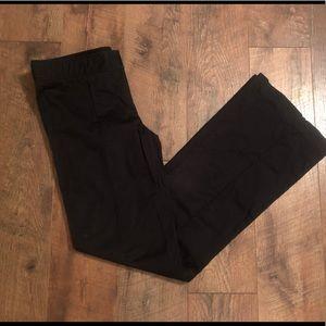 BCBG Black Dress Pants Size 6